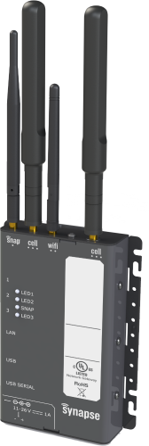 Synapse Wireless SS-450 Indoor Gateway Controller