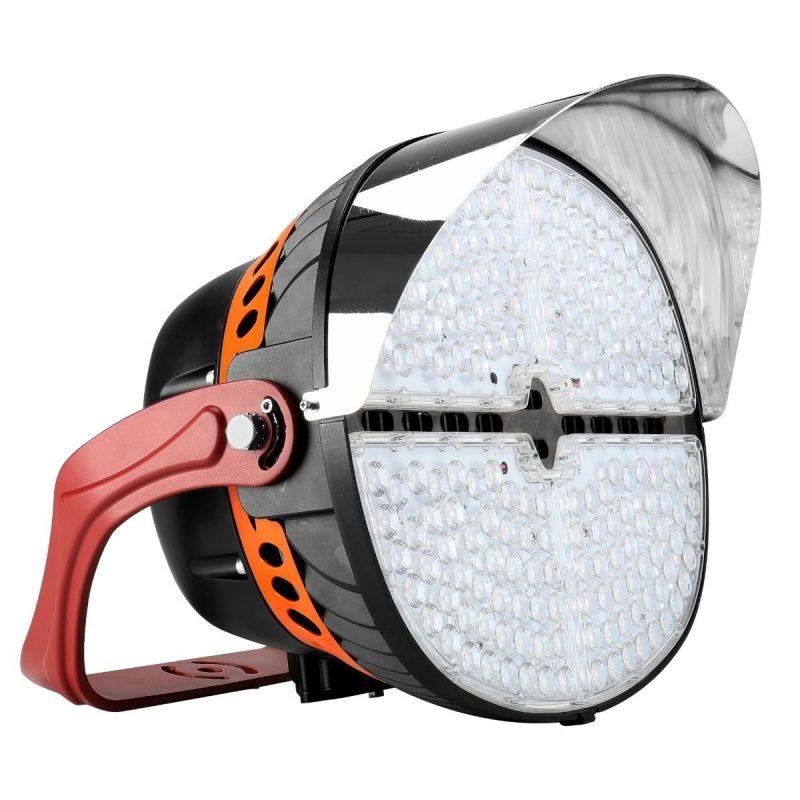 FSP Sparta™ PRO Sports Light, Silver visor